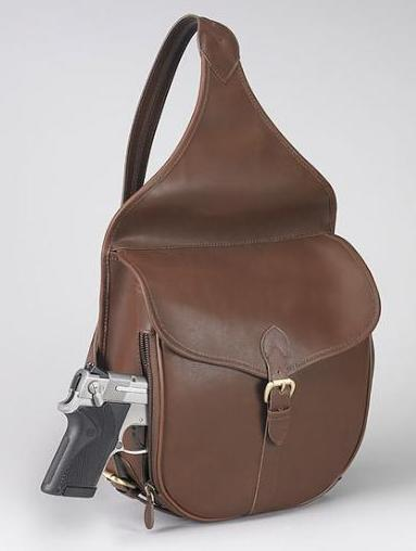 If You Do Choose To Carry In Your Purse The Gun Must Go Into A Pocket By Itself No Lipstick Altoids Or Dirty Tissues Get Wred Up Around