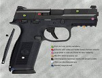 FNS Pistol