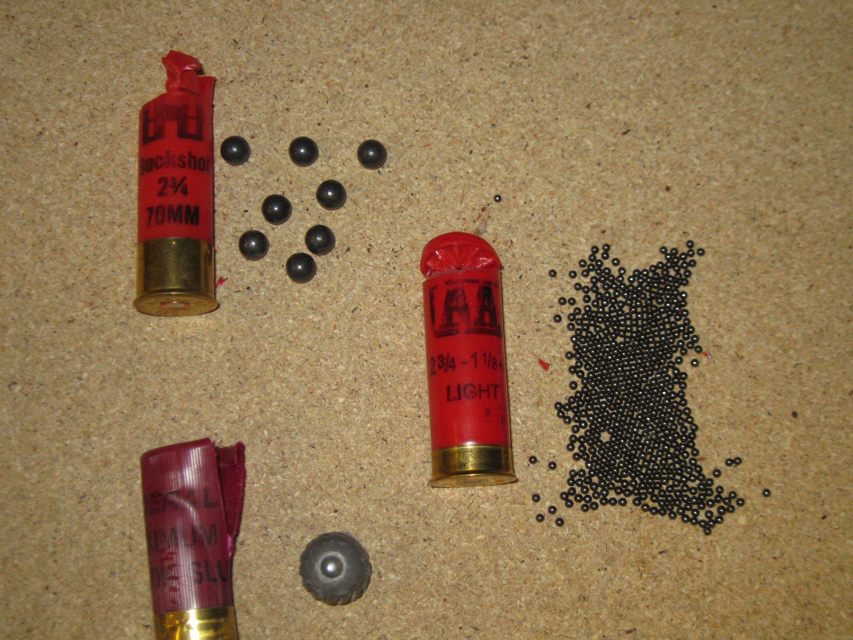 Shotguns For Preppers