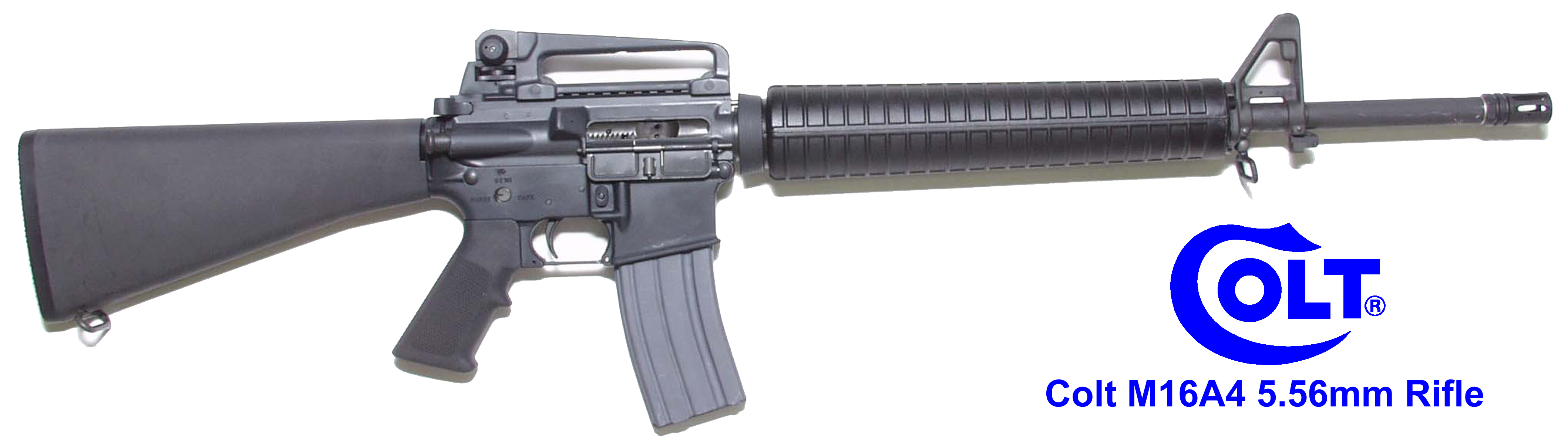 AR-15 Maintenance and Repair- Five Tips from Armorer's ... M16