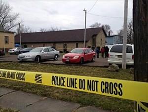 Ohio Church Shooting