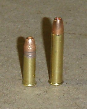what about the 22 magnum active response training