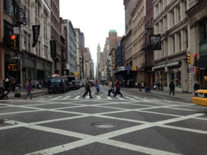 nyc-city-street