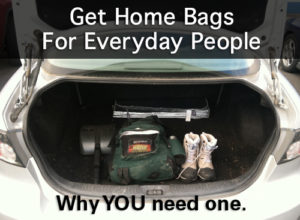 Get-Home-Bags