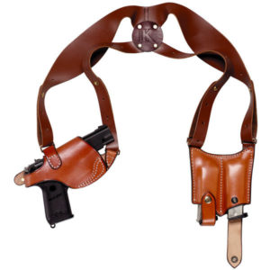Triple K shoulder holster