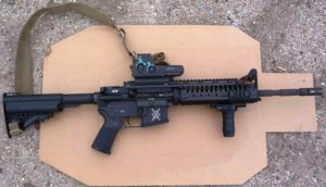 Mike_Pannone_BCM_M4_Upper_Receiver_1