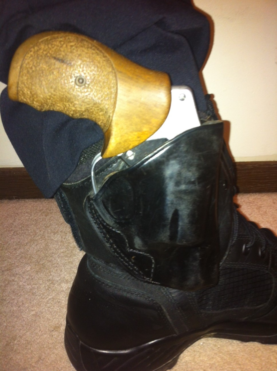 guide to concealed carry holsters and accessories active