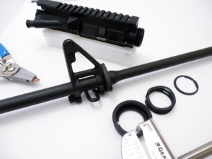 AR15-Barrel-Installation
