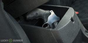 car-gun