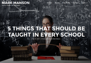 FireShot Screen Capture #009 - '5 Things That Should Be Taught in Every School' - markmanson_net_taught-in-school