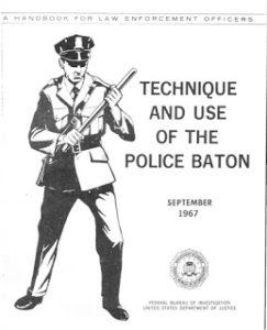 police-baton