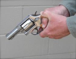 RevolverGrip