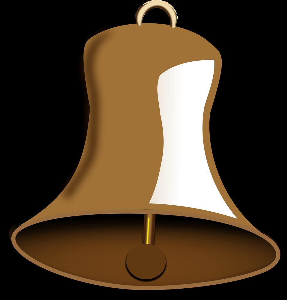 School Bell A Ring