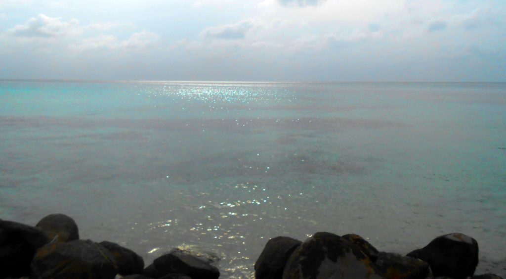 Anastasia Beach, Corn Island