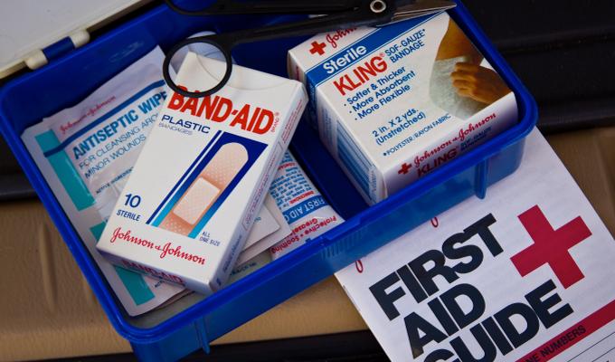 First-aid-photo