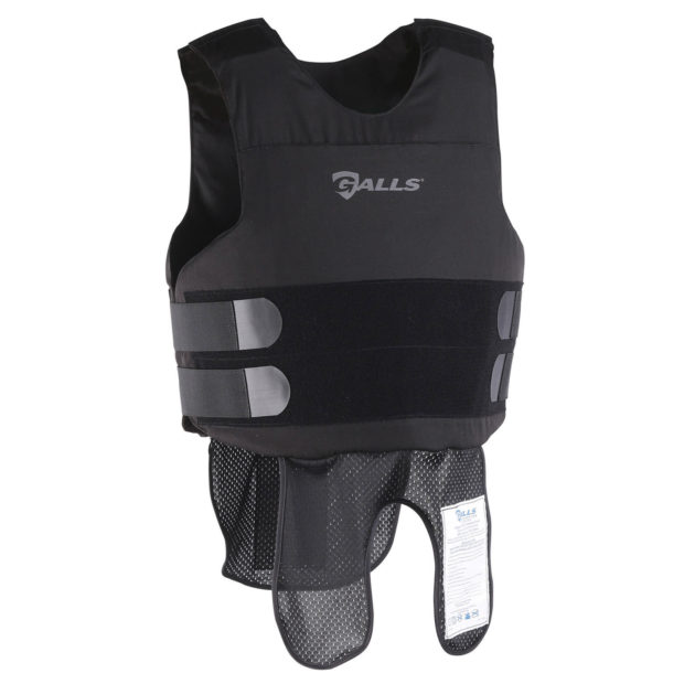 Armor Corr Concealable Stabiiia Vest New Kevlar Bullet >> Seven Things You Don T Know About Body Armor Active Response Training